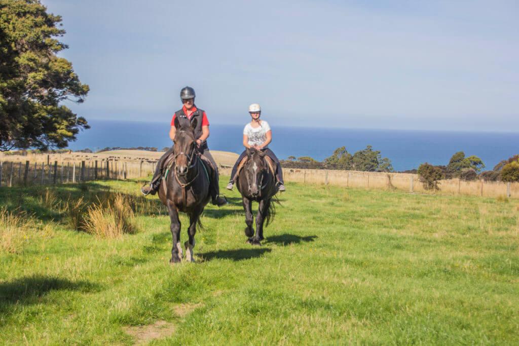 Horse Trekking`